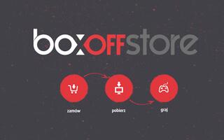 BoxOff Store