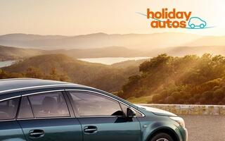 Holiday Autos