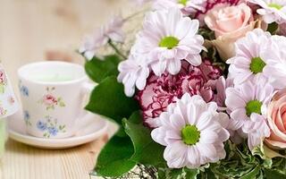 Kwiatowy Ogród