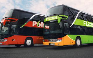 Flixbus (PolskiBus)