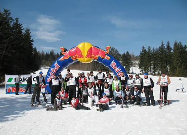 Ambilion.pl  aktywny wypoczynek na nartach