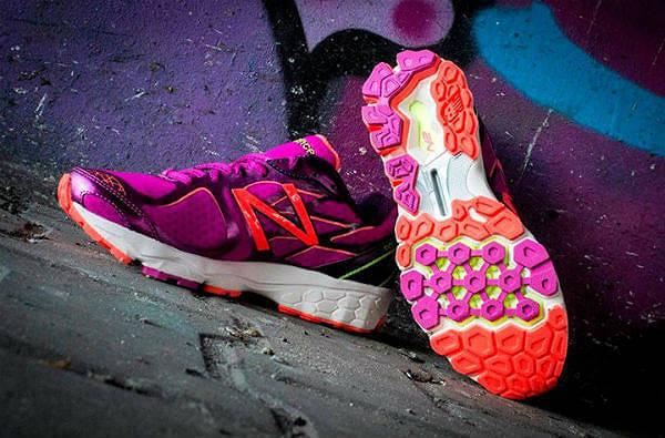 buty do biegania w RunnersClub