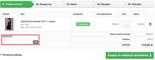 rahi.pl koszyk