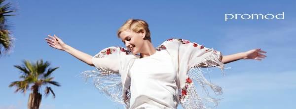 Promod - najlepsze moda prosto z Francji