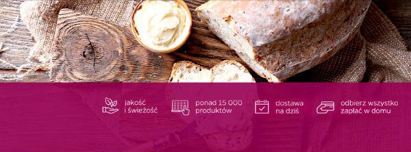 Frisco.pl - supermarket online