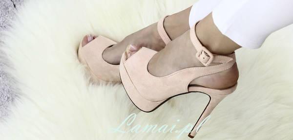 Lamai - obuwie