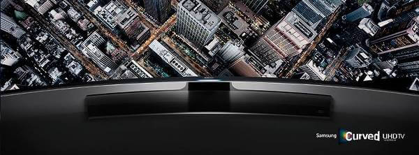 Samsung - technologia dla ciebie