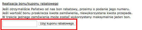 koszyk oponytanio.pl