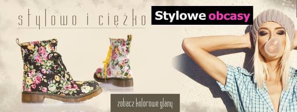 styloweobcasy.pl buty dla ciebie