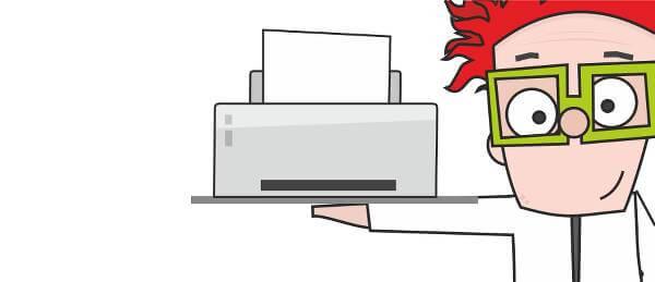 DrTusz - drukarki i tusze