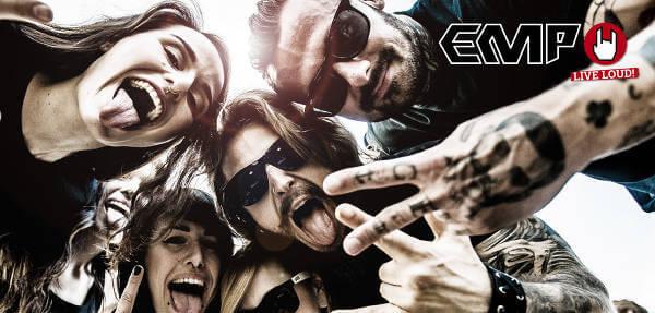 EMP dla fanów muzyki