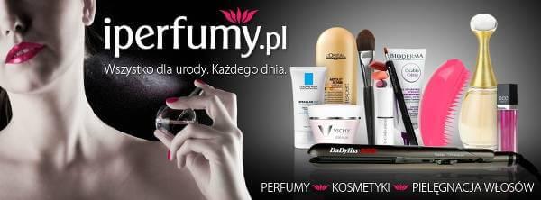 Iperfumy.pl - zapas dla każdej kobiety