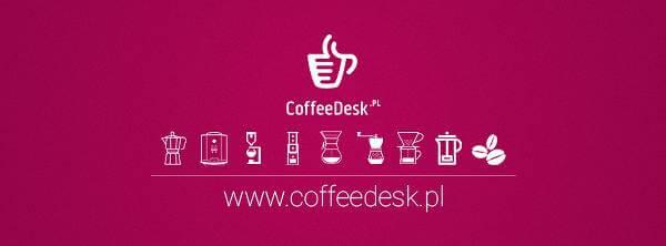 CoffeeDesk kawa i herbata