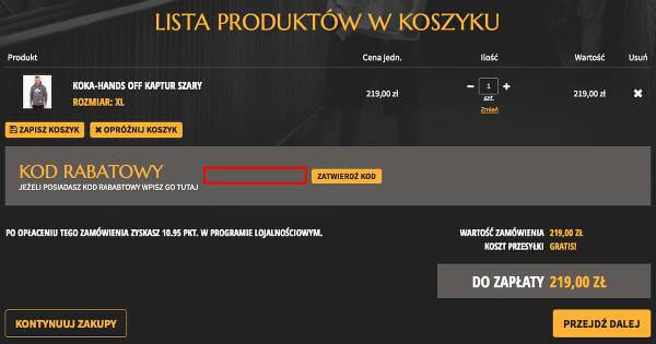 79189aac317be6 Unhuman: wszystkie kupony rabatowe i promocje | MojeKupony.pl