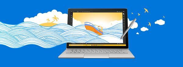 Microsoft komputery