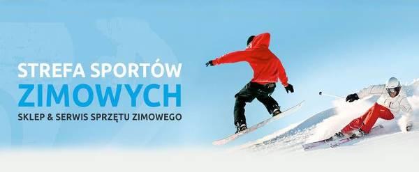 snowshop - sporty zimowe