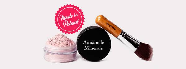Annabelle Minerals - kosmetyki
