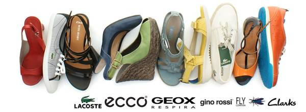 Renomowane marki i modne fasony w eVega - zdjęcie z fanpage'a sklepu na Facebooku.