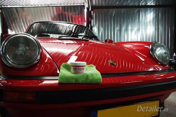 Auto perfekcyjne czyste - Detailer