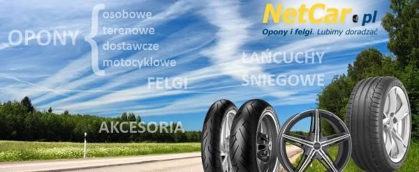 Sklep internetowy NetCar