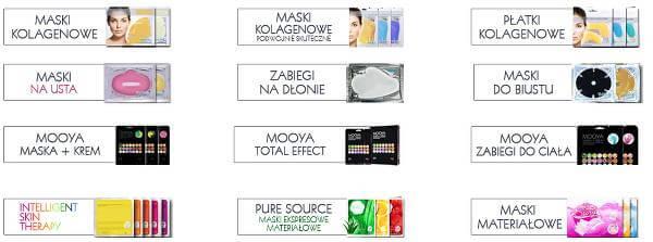 Profesjonalne kosmetyki Beauty Face - zrzut ekranu.