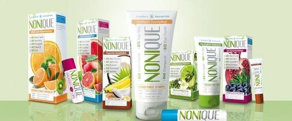 Przykładowe kosmetyki dostępne w sklepie - zdjęcie z fanpage'a sklepu na Facebooku.