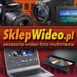 Akcesoria elektroniczne w Sklep Wideo - zdjęcie z fanpage'a sklepu na Facebooku.