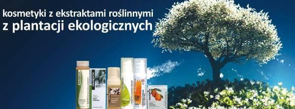 Kosmetyki naturalne - zdjęcie z fanpage'a sklepu na Facebooku.