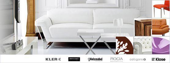 Luksusowe marki dostępne w OutletMeblowy.pl - zdjęcie z fanpage'a sklepu na Facebooku.