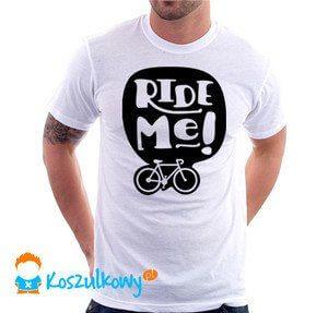Przykładowa koszulka dostępna w Koszulkowy.