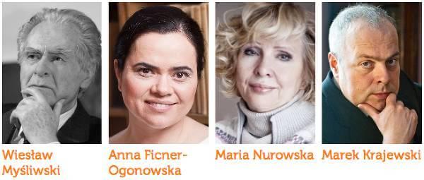 Wybrani autorzy Znak.com.pl