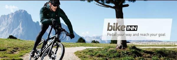 Sklep rowerowy BikeInn