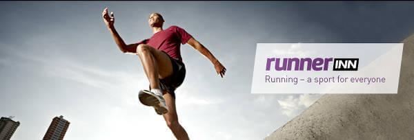 RunnerInn - internetowy sklep dla biegaczy