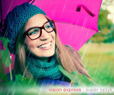 Vision Express - okulary, soczewki