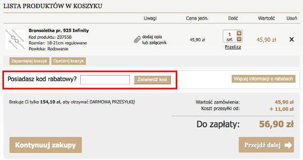 Sentiell Koszyk