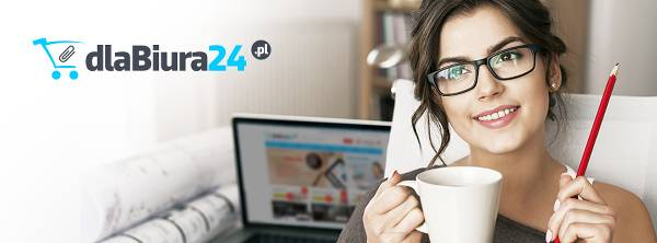 DlaBiura24.pl - akcesoria biurowe
