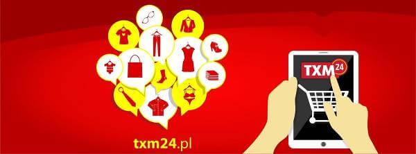 TXM24 - moda dla każdego