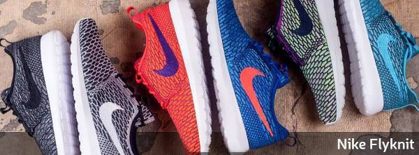 Footshop Nike