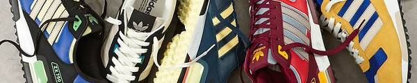 Adidas obuwie