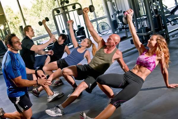 ABCfitness - siłownia i sprzęt sportowy
