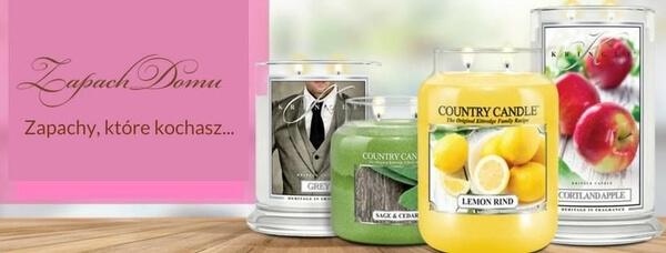 Zapach domu