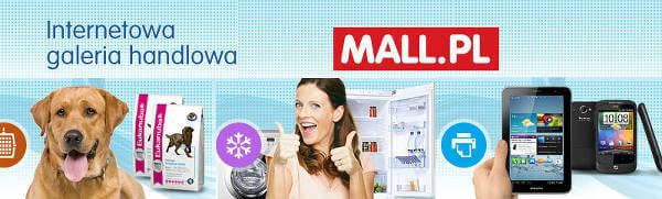 Szeroki asortyment Mall - zdjęcie z fanpage'a sklepu na Facebooku.