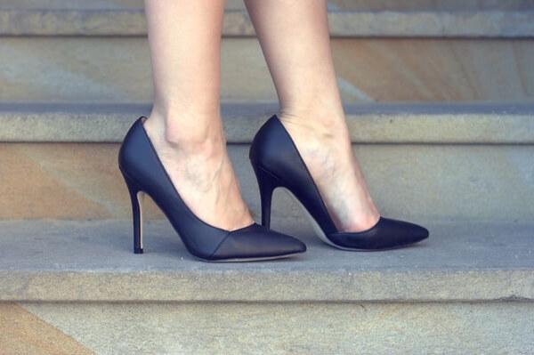 papillon buty