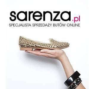 Sarenza - specjalista sprzedaży butów online