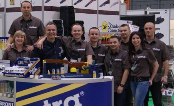 Zespół Kolba - zdjęcie z witryny sklepu.