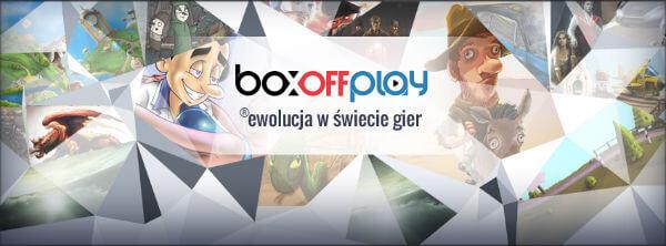 najlepsze gry w BoxOff Store