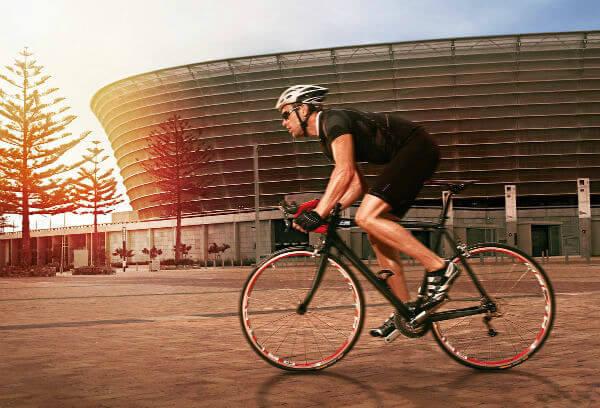 Cyklotur przyajciel rowerzysty