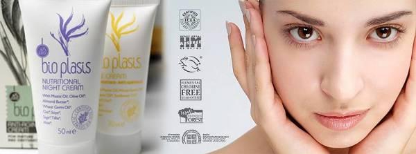 BioPlasis kosmetyki