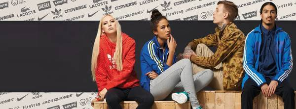 MandMDirect moda
