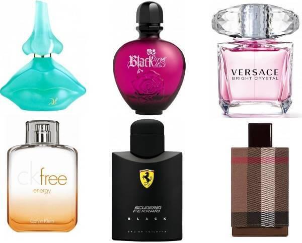 Perfumesco - szeroki wybór perfum